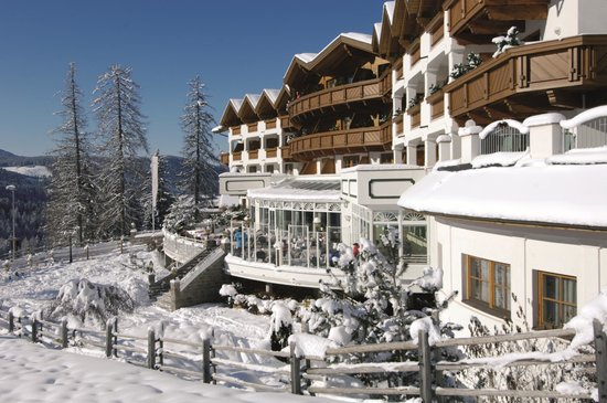 Photo of Hotel Sonnalp Obereggen