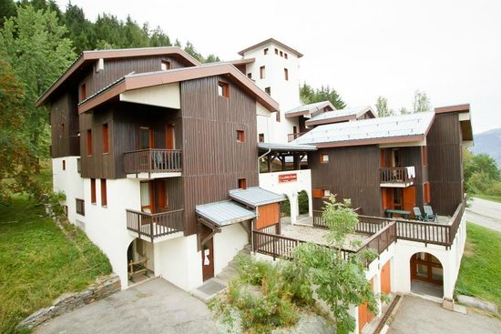 Photo of Le Chalet d'Anaite Montchavin