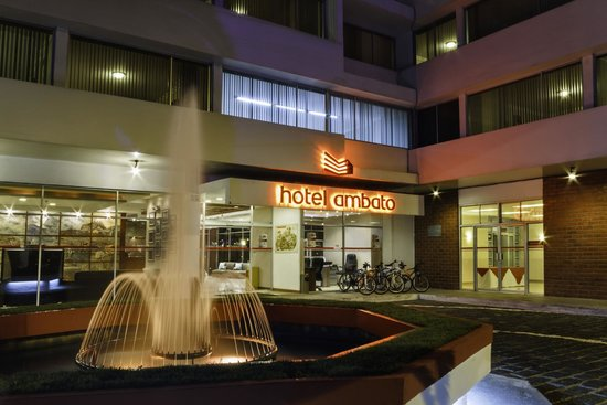 Photo of Hotel Ambato Guayaquil