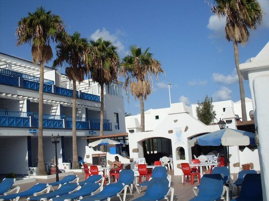 Photo of Apartamentos Aguazul Puerto Del Carmen