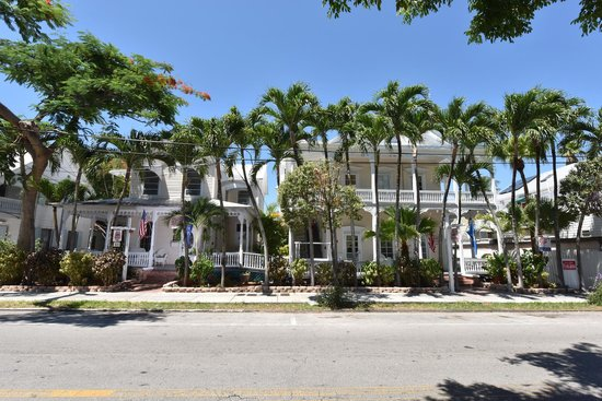 Photo of The Palms Hotel- Key West