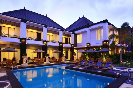 Photo of The Radiant Hotel and Spa Tuban