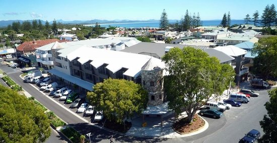 Apartments Inn, Byron Bay
