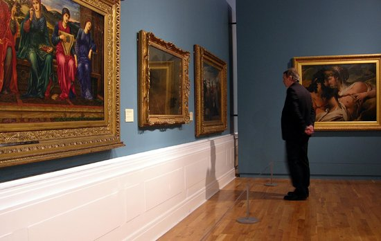 Graves Gallery