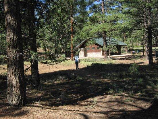 hotel review reviews north campground bryce canyon national park utah