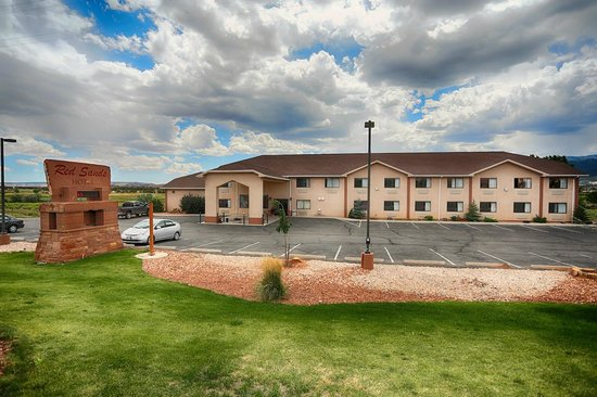 Photo of Super 8 Motel - Torrey/Capitol Reef Area