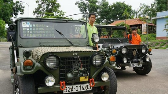 Vietnam Jeep Tours Vietnam Jeep Tours Guide