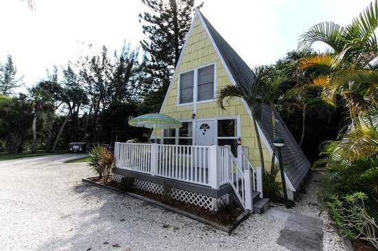 Photo of Anchor Inn & Cottages Sanibel Island