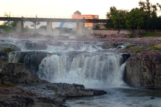 Sioux Falls Stadium - The Birdcage