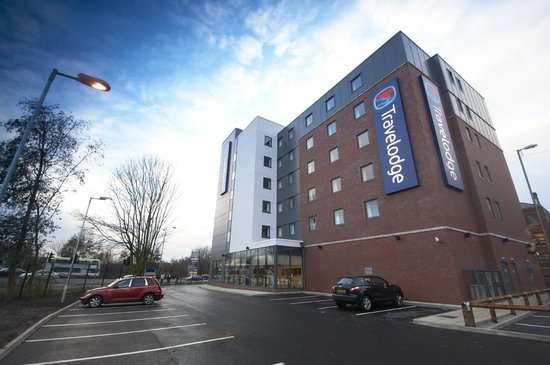 ‪Travelodge Bolton Central River Street‬