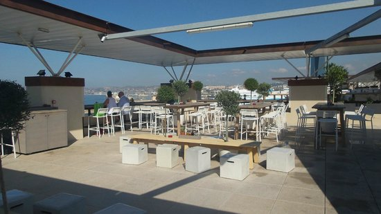 vue picture of vapiano marseille tripadvisor. Black Bedroom Furniture Sets. Home Design Ideas