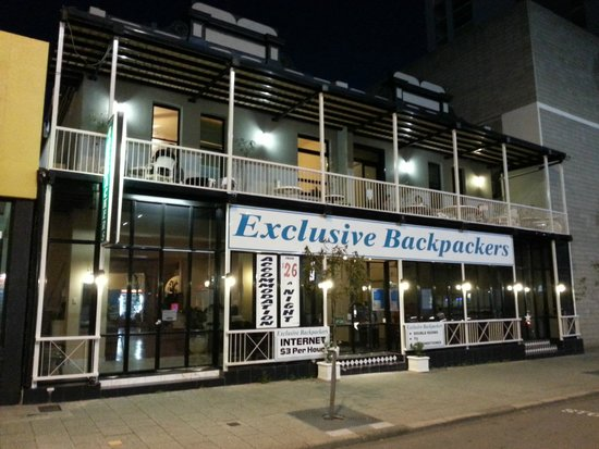 Photo of Exclusive Backpackers Perth