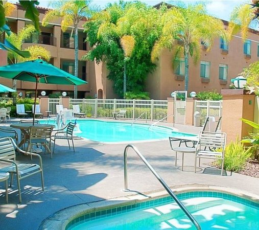 Comfort Suites Mission Valley