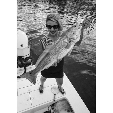 Fish the Tampa Bay Inshore Fishing Charters - Private Tours