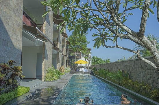 Photo of d'Djabu Villas Seminyak