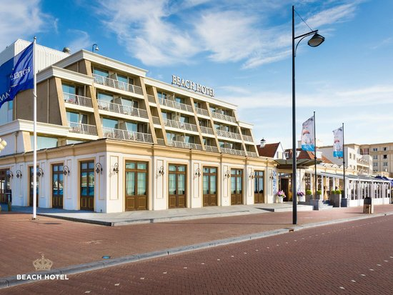 Photo of Beach Hotel Noordwijk