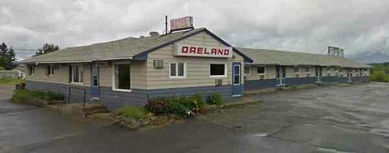 Photo of Oreland Motel Flin Flon