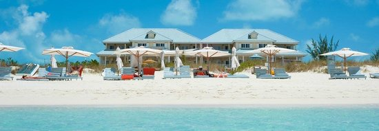 Photo of Beach House Turks & Caicos Providenciales