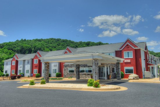 Photo of Quality Inn & Suites Staunton