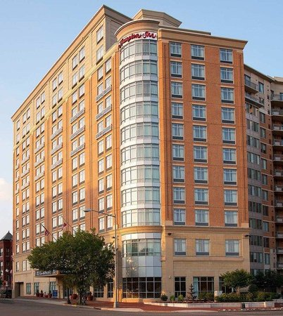 Photo of Hampton Inn Washington, DC - Convention Center Washington DC