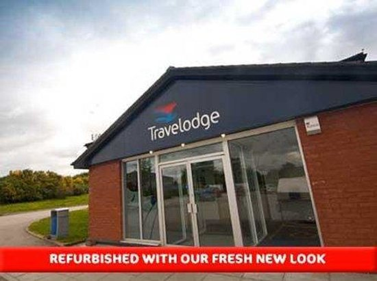 Photo of Travelodge Aberdeen Bucksburn