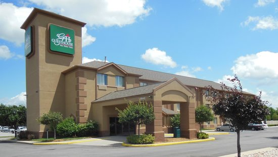 Photo of Guesthouse Inn Indianapolis
