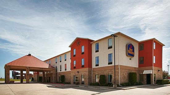 Photo of Best Western Czech Inn