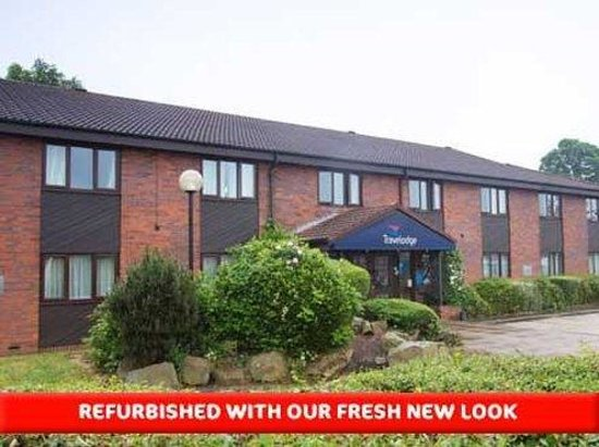 Photo of Travelodge Rugeley
