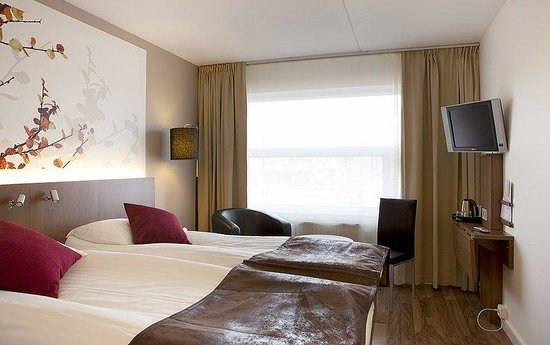 BEST WESTERN Hotell Ljungby