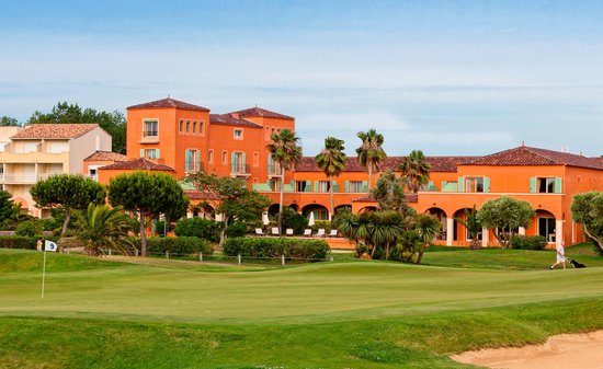Photo of Palmyra Golf Hotel Cap-d'Agde