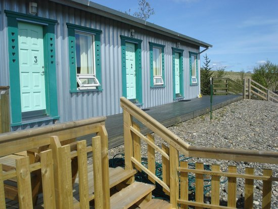Vinland Guesthouse