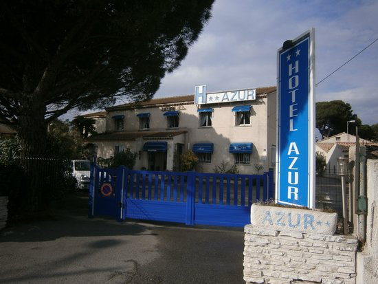 hotel residence les aiguades port de bouc bouches du rhone reviews and rates travelpod