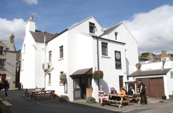 Ferry Inn Stromness
