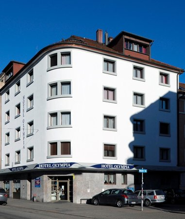 Photo of Olympia Hotel Zürich