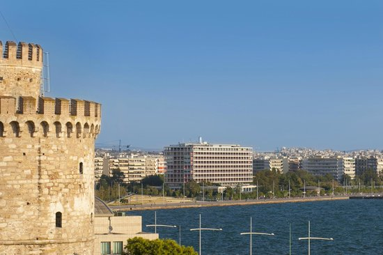 Photo of Makedonia Palace Thessaloniki