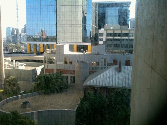 day city view on right is wall of philadelphia apartments. Black Bedroom Furniture Sets. Home Design Ideas