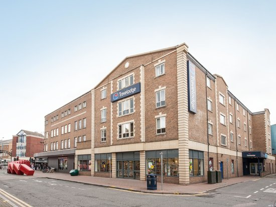 Photo of Travelodge Kingston upon Thames