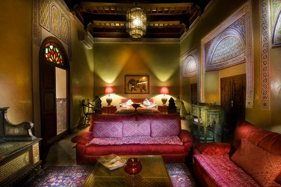 Photo of Riad Ravel Marrakech
