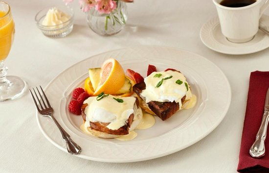 Shaw house - serving breakfast daily from 830 am (starting april 1)!