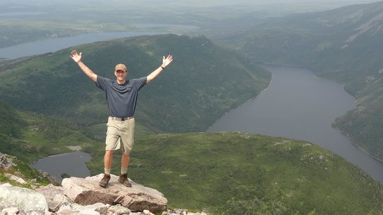 Gros Morne Adventures Day