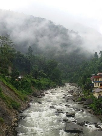 East Sikkim