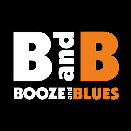 Booze and Blues