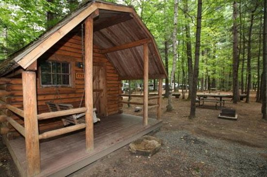 Whiteface Suites And Cabins