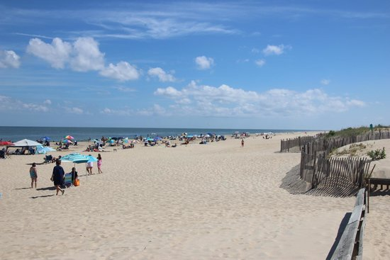 Tent campsite by the entrance picture of delaware - Public swimming pools in rehoboth beach ...