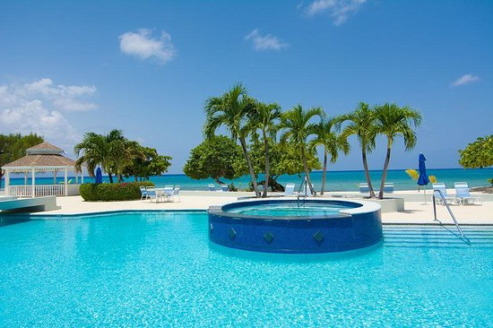 The Grandview Condos Cayman Islands Photo