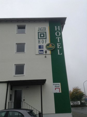 Photo of Hotel Jagerhof Garching bei Munchen
