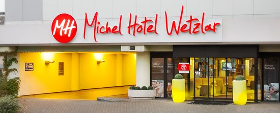 Hotel Mercure Kongress Wetzlar