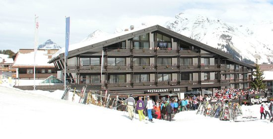 Photo of Burg Hotel Lech