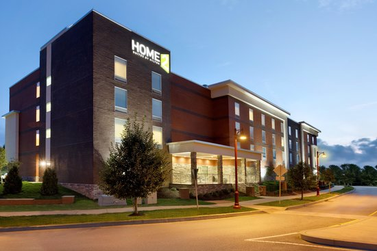Home2 Suites by Hilton Pittsburgh/ Cranberry
