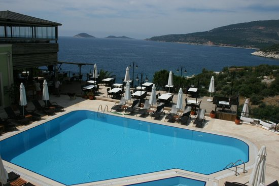 Photo of Kulube Hotel Kalkan